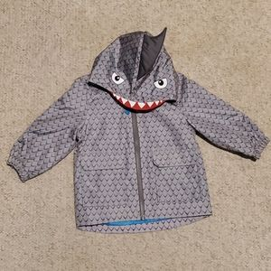 Carters Raincoat